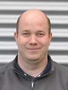 Thomas Krey ist Vorsitzender des SPD-Ortsvereins Osterfeld