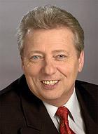 Josef Loege ist Leiter des AK Sport der SPD-Fraktion und Bezirksbürgermeister von Alt-Oberhausen
