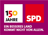 150 Jahre SPD: Ein Grund zum Feiern