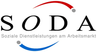 Logo ARGE SODA