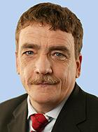 Mike Groschek ist Generalsekretär der NRWSPD und Landtagskandidat der SPD für Sterkrade und Dinslaken