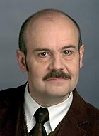 Frank Motschull ist sozialpolitischer Sprecher der SPD-Fraktion