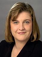 Kirsten Oberste-Kleinbeck ist Mitglied des Rates der Stadt Oberhausen und Vorsitzende des Sozialausschusses