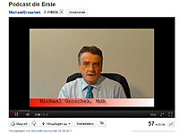 Ab heute online: Der neue Podcast von MdB Michael Groschek
