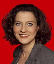 Dr. Carola Reimann, Vorsitzende des Gesundheitsausschusses des Deutschen Bundestages