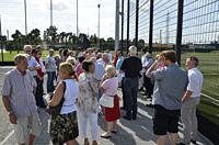 Auch der dritte und letzte Termin der diesjährigen SPD-Sommerschule stieß auf reges Interesse