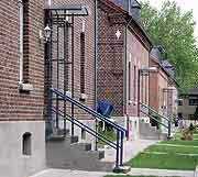 Siedlung Stemmersberg