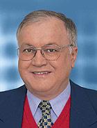 Ludwig Stiegler: Stellvertretender Vorsitzender der SPD-Bundestagsfraktion und seit kurzem Vorsitzender der Bayern-SPD