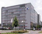 Technisches Rathaus Sterkrade