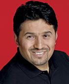 Ercan Telli ist Mitglied des Rates der Stadt Oberhausen und sozialpolitischer Sprecher der SPD-Fraktion