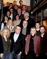 Die Mitglieder des UB-Vorstands trafen sich am Samstag zu ihrer Jahresklausur