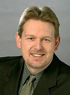 Wurde mit hervorragendem Ergebnis als Vorsitzender des Ortsvereins West bestätigt: Dirk Vöpel