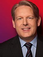 Dirk Vöpel ist Bezirksbürgermeister von Alt-Oberhausen und SPD-Bundestagskandidat für Oberhausen und Dinslaken