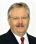 Oberhausens Oberbürgermeister Klaus Wehling