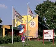 Größter Ausbildungsbetrieb in Oberhausen: Das Zentrum für Ausbildung und Qualifizierung (ZAQ)