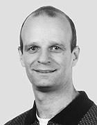Stefan Zimkeit ist schulpolitischer Sprecher der SPD-Fraktion