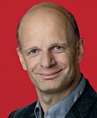 Kandidiert 2010 in Sterkrade und Dinslaken für den Landtag NRW: Stefan Zimkeit